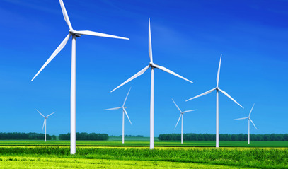 Alternative Energy - Utilizing the Forces of Nature