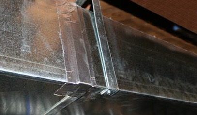 Seal and Insulate Ducts to Increase Comfort & Save Energy