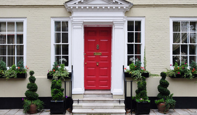 Energy Savings With Energy Efficient Doors