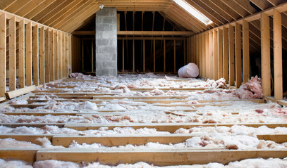 information about home insulation