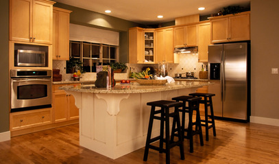 Kitchen Remodeling in an Energy Efficient Way