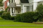 Landscaping Ideas for an Energy Efficient Home