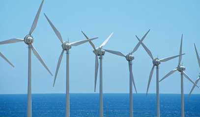 Wind Energy – Harnessing its Power