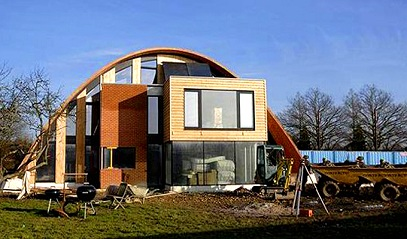 How to build an energy efficient home for Building the most energy efficient home