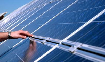 Solar power is the best prospect for future