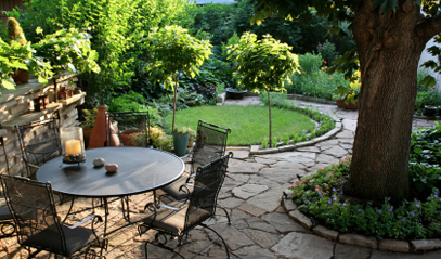 Energy Conservation Tips for Your Garden