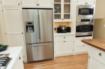 Energy efficient kitchen appliances