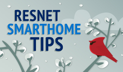 Great tips on what you can do to keep your home warm in winter.