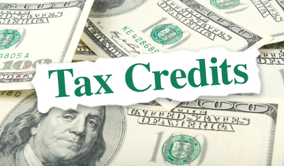 Benefit from a Residential Renewable Energy Tax Credit
