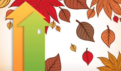 A fall home maintenance checklist to help prepare you for colder weather.